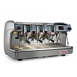 M 100 TAM OTOMATİK ESPRESSO KAHVE MAKİNESİ TALL CUP/TURBO STEAM 3 GRUP